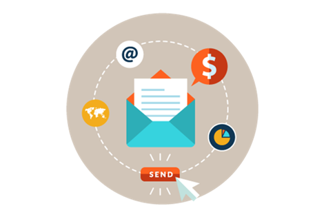 Email Marketing Company in India